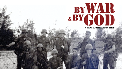 TRAILER: By War & By God